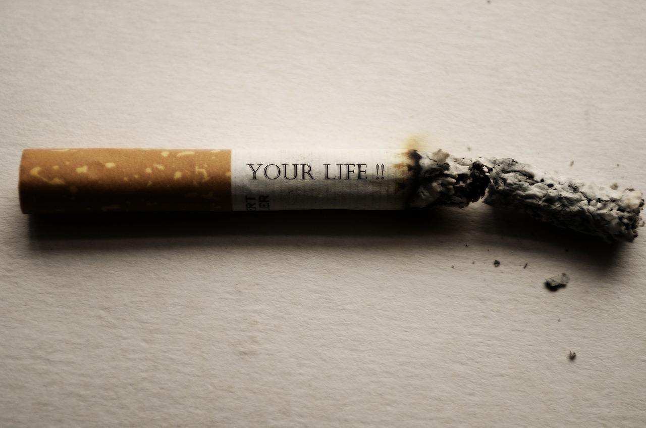 La prevention contre les dangers du tabac