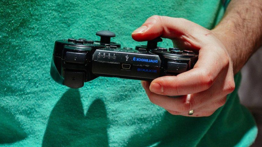 un risque d'addiction aux jeux vidéos